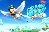 In addition to the game Highway Rider for iPhone, iPad or iPod, you can also download Crash Birds Islands for free