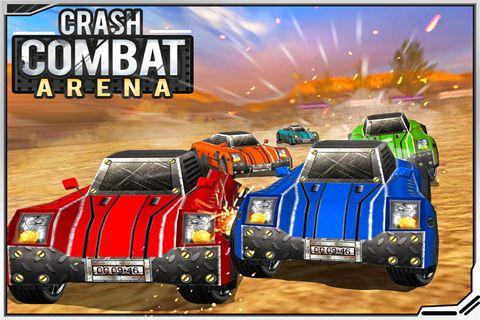 Download Crash combat arena iPhone free game.