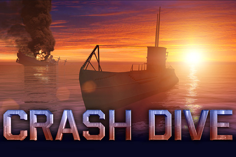 Download Crash dive iPhone free game.
