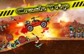 In addition to the game Avenger for iPhone, iPad or iPod, you can also download Crash Trip for free