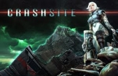 In addition to the game Band Stars for iPhone, iPad or iPod, you can also download Crashsite for free