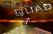 In addition to the game LEGO Batman: Gotham City for iPhone, iPad or iPod, you can also download CrazX Quad for free