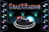 In addition to the game Kick the Buddy: No Mercy for iPhone, iPad or iPod, you can also download CrazX Racing for free