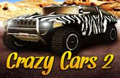 In addition to the game Ice Rage for iPhone, iPad or iPod, you can also download Crazy Cars 2 for free