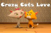 In addition to the game Clash of Clans for iPhone, iPad or iPod, you can also download Crazy Cats Love for free