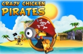 In addition to the game Teenage Mutant Ninja Turtles: Rooftop Run for iPhone, iPad or iPod, you can also download Crazy Chicken: Pirates for free
