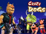 In addition to the game Hero of Sparta 2 for iPhone, iPad or iPod, you can also download Crazy dogs for free
