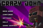 In addition to the game Battleship Craft for iPhone, iPad or iPod, you can also download Crazy John for free