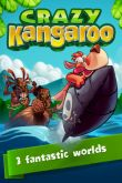 In addition to the game Armed Heroes Online for iPhone, iPad or iPod, you can also download Crazy Kangaroo for free