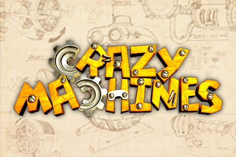 Download Crazy machines iPhone free game.