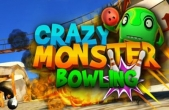 In addition to the game Blood Run for iPhone, iPad or iPod, you can also download Crazy Monster Bowling for free