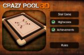 In addition to the game True Skate for iPhone, iPad or iPod, you can also download Crazy Pool 3D for free
