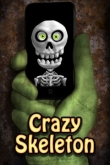 In addition to the game Turbo Racing League for iPhone, iPad or iPod, you can also download Crazy Skeleton for free