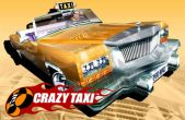 In addition to the game Gangstar Vegas for iPhone, iPad or iPod, you can also download Crazy Taxi for free