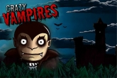 In addition to the game Trenches 2 for iPhone, iPad or iPod, you can also download Crazy vampires for free