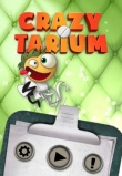 In addition to the game Garfield Kart for iPhone, iPad or iPod, you can also download Crazytarium for free