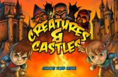 In addition to the game Virtua Tennis Challenge for iPhone, iPad or iPod, you can also download Creatures & Castles for free