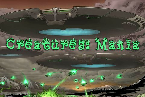 Download Creatures: Mania iPhone free game.