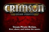In addition to the game Monsters University for iPhone, iPad or iPod, you can also download Crimson: Steam Pirates for free
