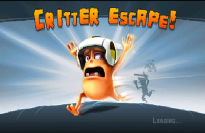 Download Critter Escape iPhone free game.