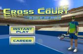 In addition to the game R-Type for iPhone, iPad or iPod, you can also download Cross Court Tennis for free