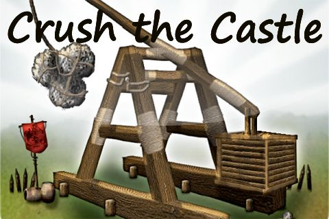 Download Crush the castle iPhone free game.