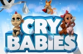 In addition to the game Angry birds Rio for iPhone, iPad or iPod, you can also download Cry Babies Pro for free