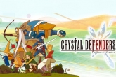 In addition to the game Bloody Mary Ghost Adventure for iPhone, iPad or iPod, you can also download Crystal Defenders for free