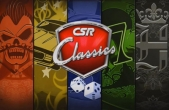 In addition to the game Blood & Glory: Legend for iPhone, iPad or iPod, you can also download CSR Classics for free