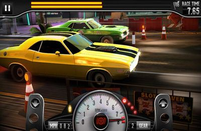Geek insider, geekinsider, geekinsider. Com,, csr classics - ios game review, games
