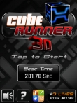 In addition to the game Fast and Furious: Pink Slip for iPhone, iPad or iPod, you can also download Cube Runner 3D Pro for free