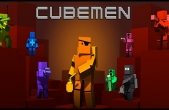 In addition to the game Call of Mini: Sniper for iPhone, iPad or iPod, you can also download Cubemen for free