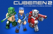 In addition to the game The Walking Dead. Episode 3-5 for iPhone, iPad or iPod, you can also download Cubemen 2 for free