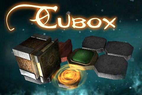 Download Cubox iPhone free game.