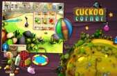 In addition to the game OPEN THE DOORS for iPhone, iPad or iPod, you can also download Cuckoo Corner for free