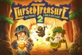 In addition to the game Resident Evil: Degeneration for iPhone, iPad or iPod, you can also download Cursed treasure 2 for free