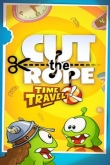 In addition to the game Candy Blast Mania for iPhone, iPad or iPod, you can also download Cut the Rope: Time Travel for free