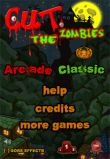In addition to the game  for iPhone, iPad or iPod, you can also download Cut the Zombies!!! for free
