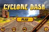 In addition to the game Superman for iPhone, iPad or iPod, you can also download Cyclone Dash for free