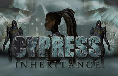 Screenshots of the Cypress Inheritance game for iPhone, iPad or iPod.