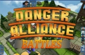 In addition to the game Kingdom Rush Frontiers for iPhone, iPad or iPod, you can also download Danger Alliance: Battles for free