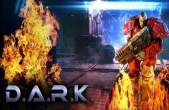 In addition to the game Spider-Man Total Mayhem for iPhone, iPad or iPod, you can also download D.A.R.K. for free