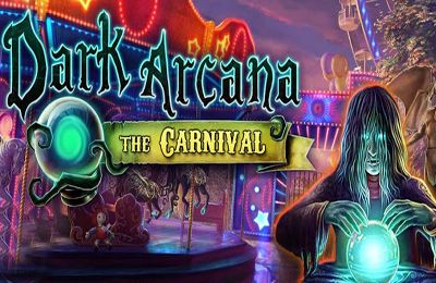 Download Dark Arcana: The Carnival iPhone free game.