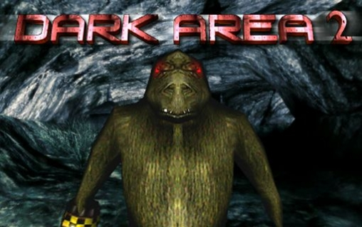 Download Dark area 2 iPhone free game.