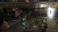 In addition to the game NBA 2K13 for iPhone, iPad or iPod, you can also download Dark Frontier for free