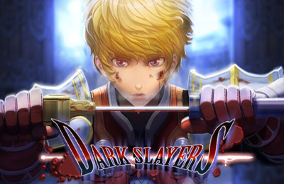 Download Dark Slayer Ex iPhone free game.