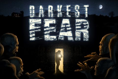 Download Darkest fear iPhone free game.