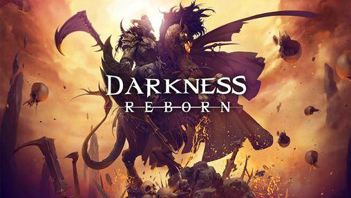 Download Darkness reborn iPhone free game.
