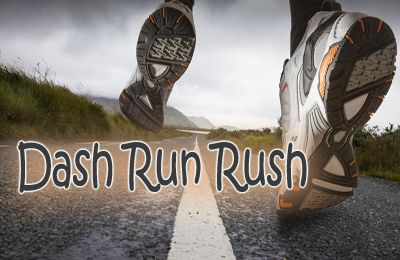 Download Dash Run Rush iPhone free game.