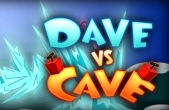 In addition to the game Sky Burger for iPhone, iPad or iPod, you can also download Dave vs. Cave for free